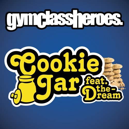Cookie Jar (feat. The-Dream) - International
