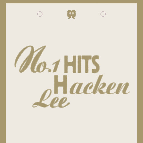 Hacken Lee No. 1 Hits