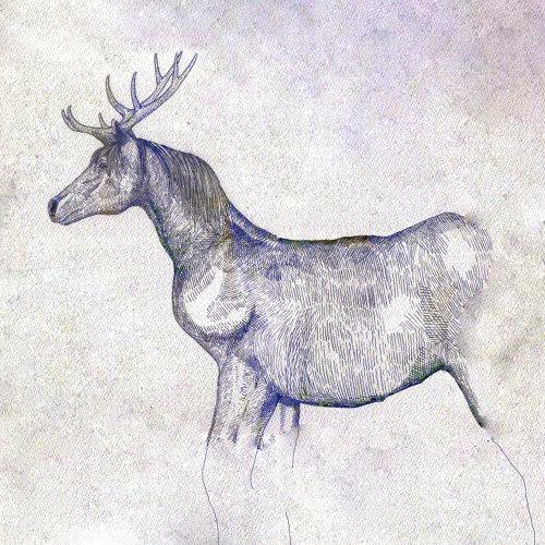 主題曲:馬與鹿