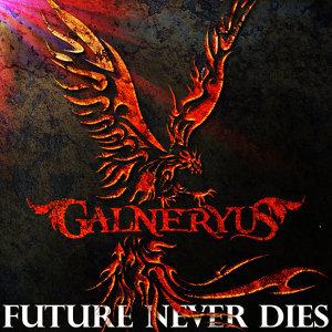 FUTURE NEVER DIES (配信シングル)