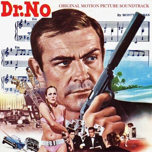 Dr No (Original Motion Picture Soundtrack) - Remastered