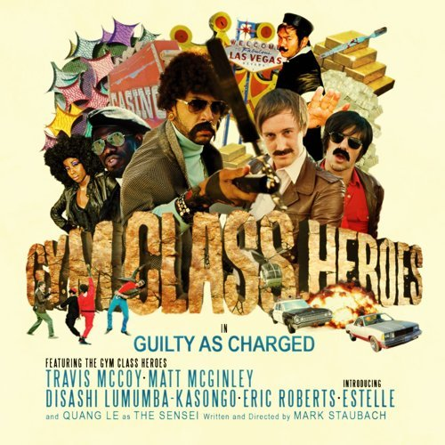 Guilty as Charged - International