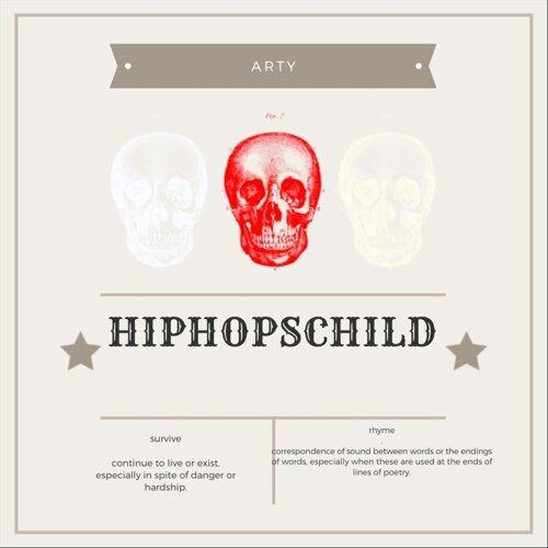Hiphopschild