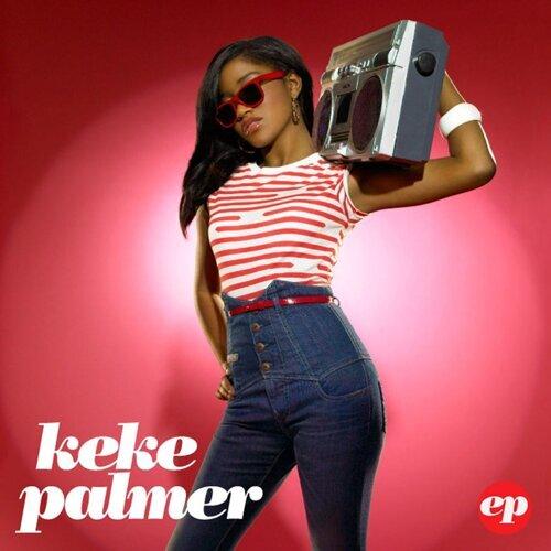 Keke Palmer EP