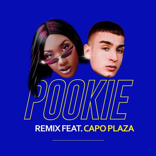 Pookie (feat. Capo Plaza) - Remix