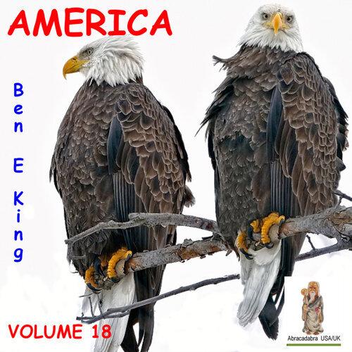 America, Volume 18