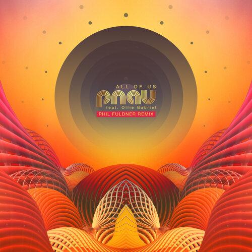All Of Us (Phil Fuldner Remix)