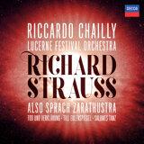 Richard Strauss: Also sprach Zarathustra; Tod und Verklärung; Till Eulenspiegel; Salome's Dance - Live