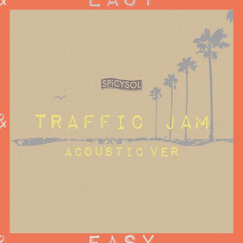 Traffic Jam (Acoustic ver.) (Traffic Jam)