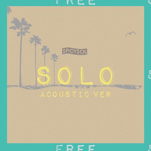 SOLO(Acoustic ver.) (SOLO)