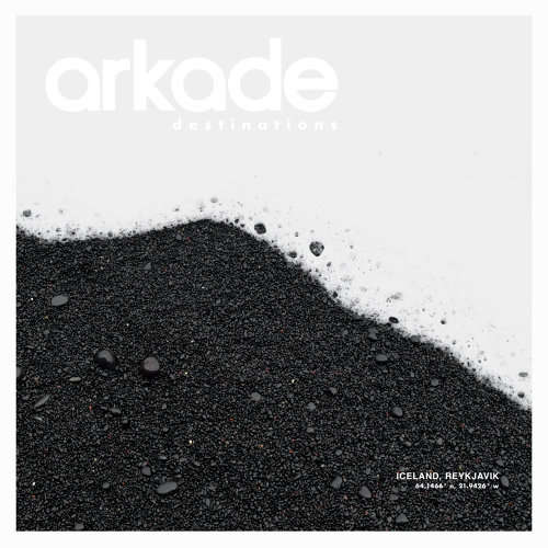Arkade Destinations Iceland