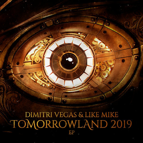 Tomorrowland 2019 EP