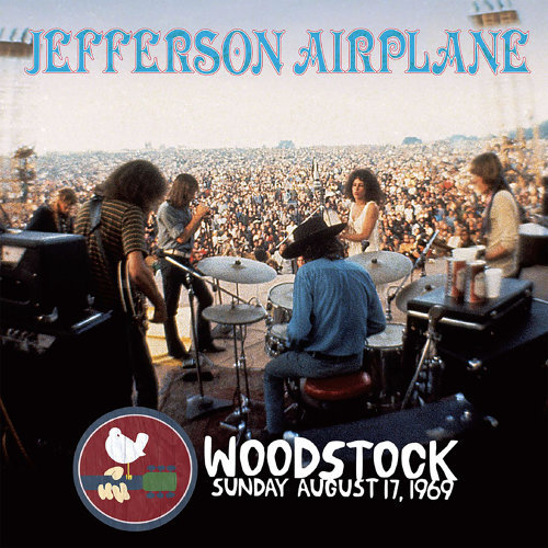 Woodstock Sunday August 17, 1969 - Live