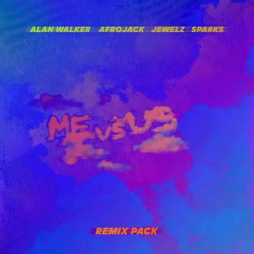 Me vs. Us - Remixes