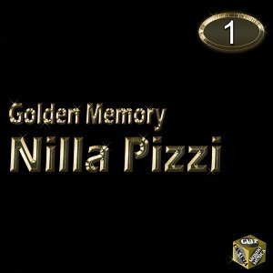 Nilla Pizzi, Vol. 1 - Golden Memory