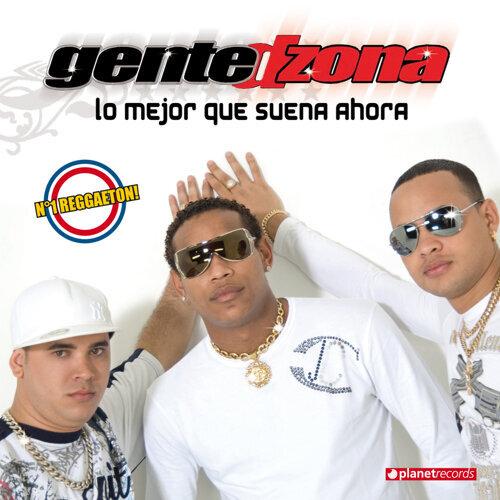 Lo Mejor Que Suena Ahora - Reggaeton