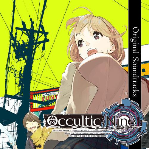 """Game """"OCCULTIC;NINE"""" Original Soundtracks (ゲーム「OCCULTIC;NINE」Original Soundtracks)"""