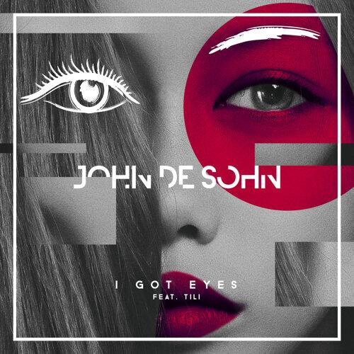 I Got Eyes