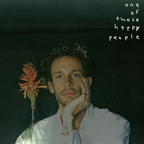 one of those happy people - EP