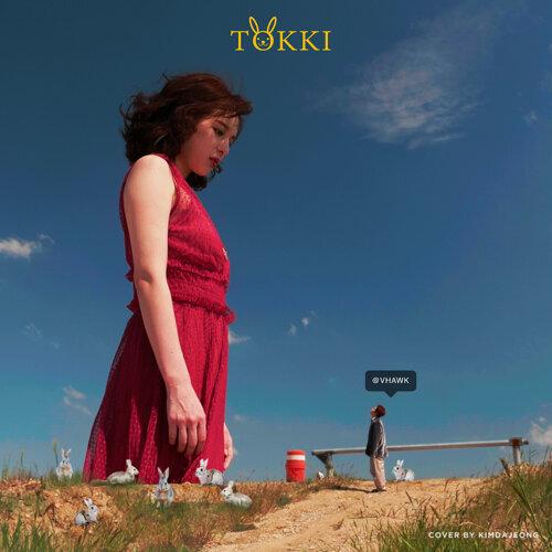 TOKKI (feat. San E)