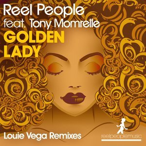 Golden Lady - Louie Vega Remixes