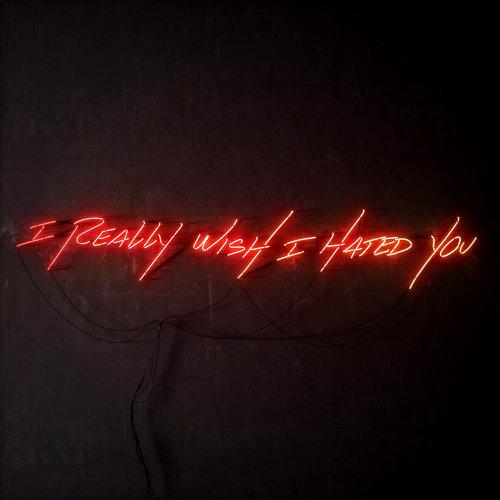 I Really Wish I Hated You