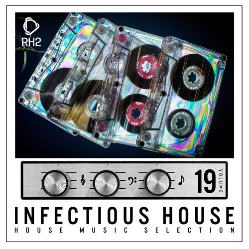 Infectious House, Vol. 19