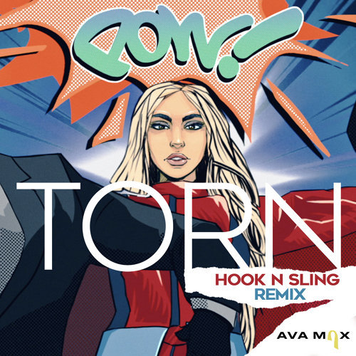 Torn - Hook N Sling Remix