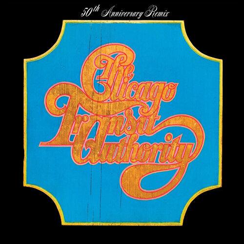 Chicago Transit Authority - 50th Anniversary Remix