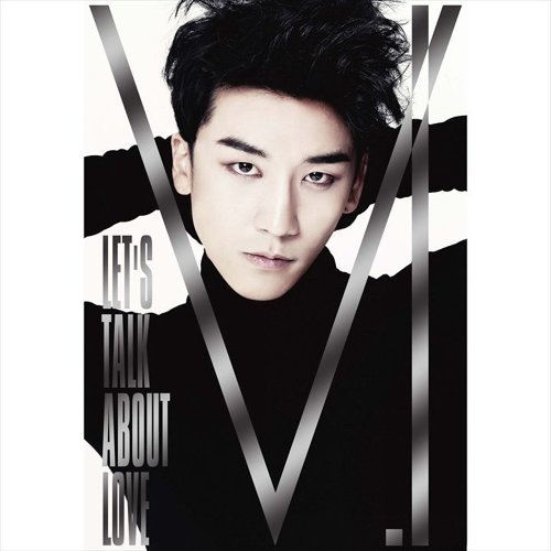 v i from bigbang what can i do jpn ver 歌詞 kkbox