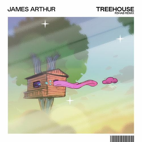 Treehouse - R3HAB Remix