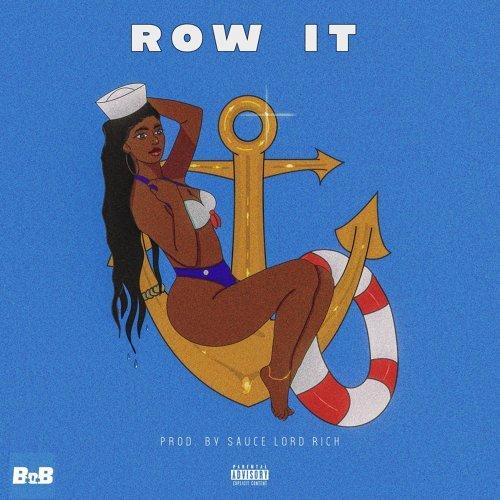Row It