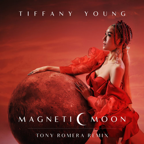 Magnetic Moon - Tony Romera Remix Version