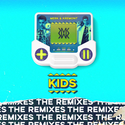 KIDS - MorganJ Remix