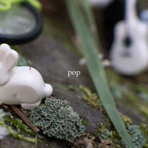 pop (feat. BRWN)