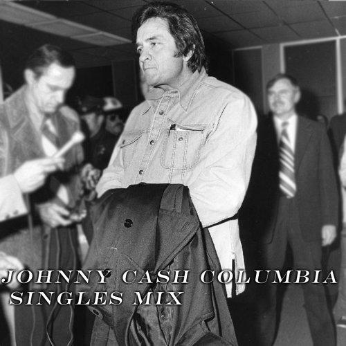 Johnny Cash Columbia Singles Mix