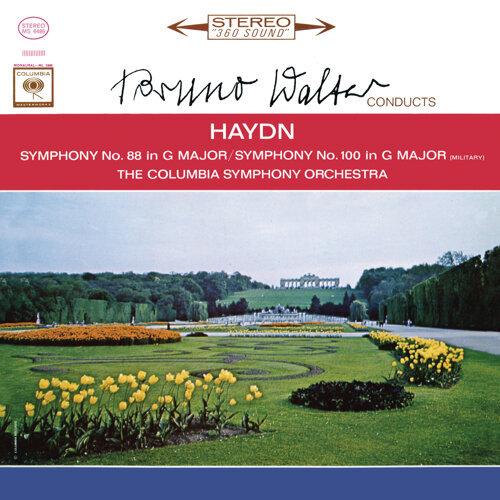 Haydn: Symphonies Nos. 88 & 100 - Remastered