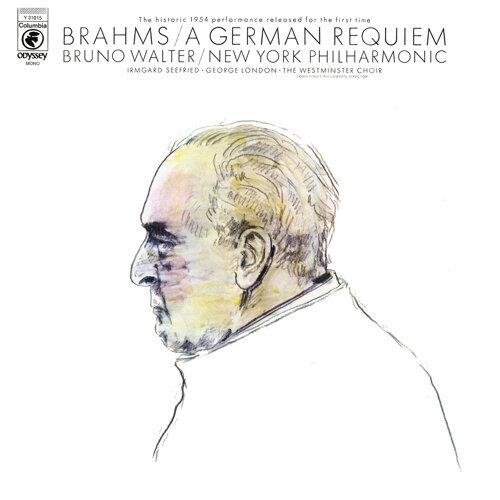 Brahms: Ein deutsches Requiem, Op. 45 - Remastered
