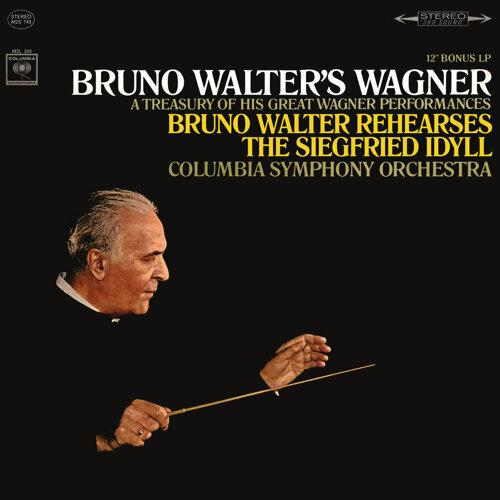 Bruno Walter's Wagner