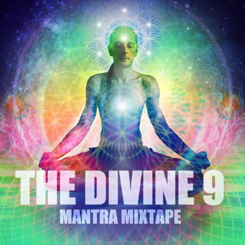 The Divine Nine (Mantra Mixtape)