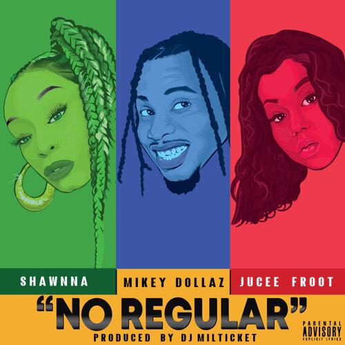 No Regular