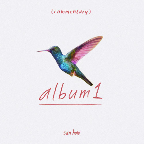 album1 - commentary