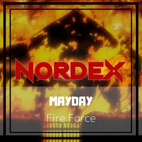Mayday (Fire Force)