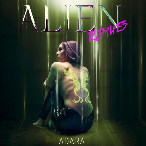 Alien Remixes
