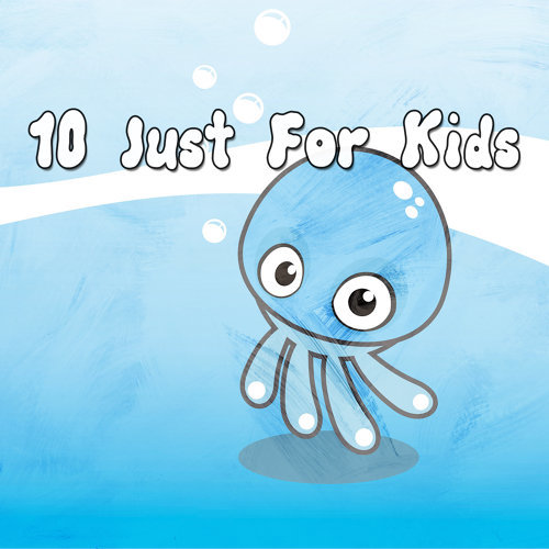 10 Just For Kids