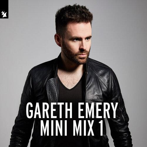 Gareth Emery Mini Mix 1