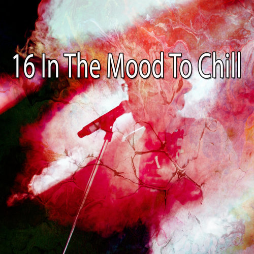 16 In The Mood To Chill