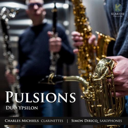 Pulsions