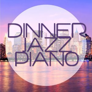 Dinner Jazz Piano - Gold Edition