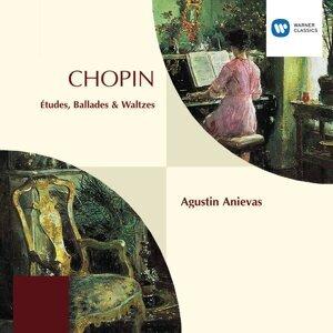 Chopin: Etudes/Ballades/Waltzes